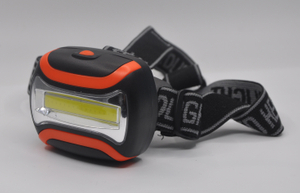 CLH-1619 -5W COB HEADLIGHT