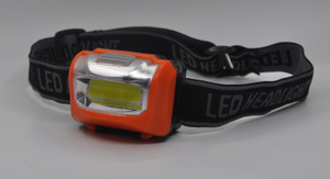 CLH-1620 -3 W COB HEADLIGHT