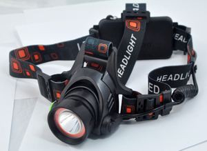 CLH-1805 HEADLAMP