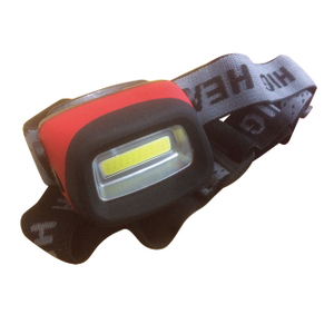 CLH-1604-3W COB WITH RUBBERIZED