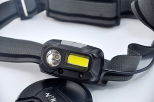 CLH-1803H HEADLAMP