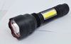 CLF-1810F 3W + COB LED FLASHLIGHT