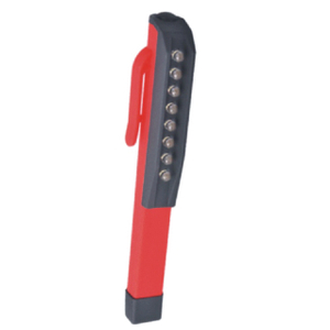 CLW-1601 - 8 LED PENLIGHT WITH MAGNET