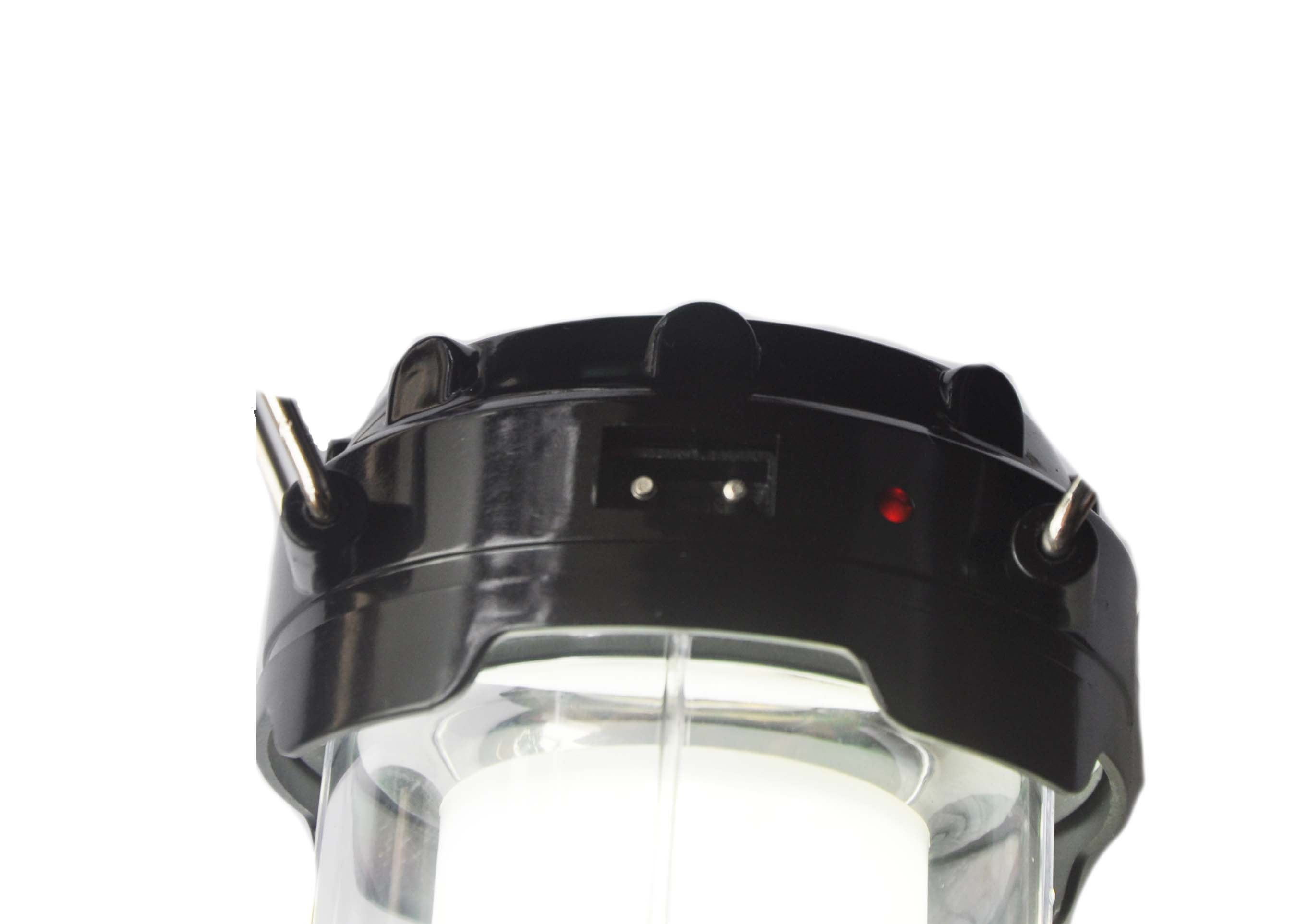CLC-1611-COB SOLAR CAMPING LIGHT